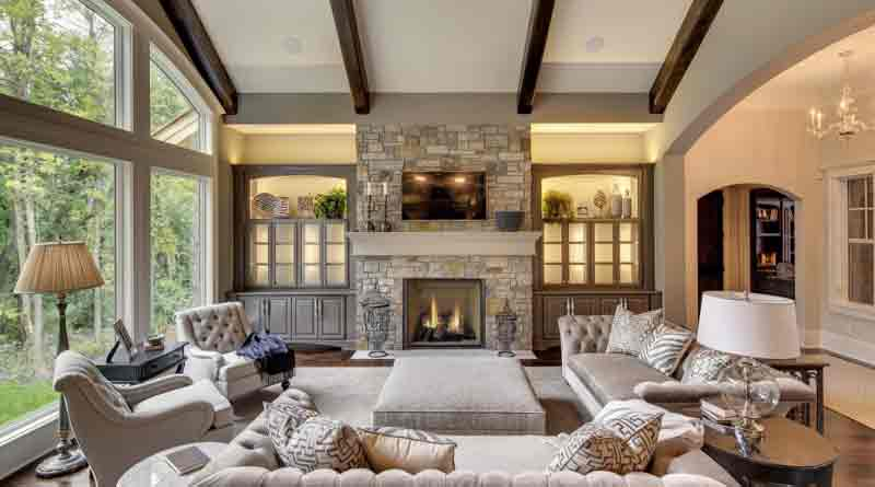 Redecorate your living room