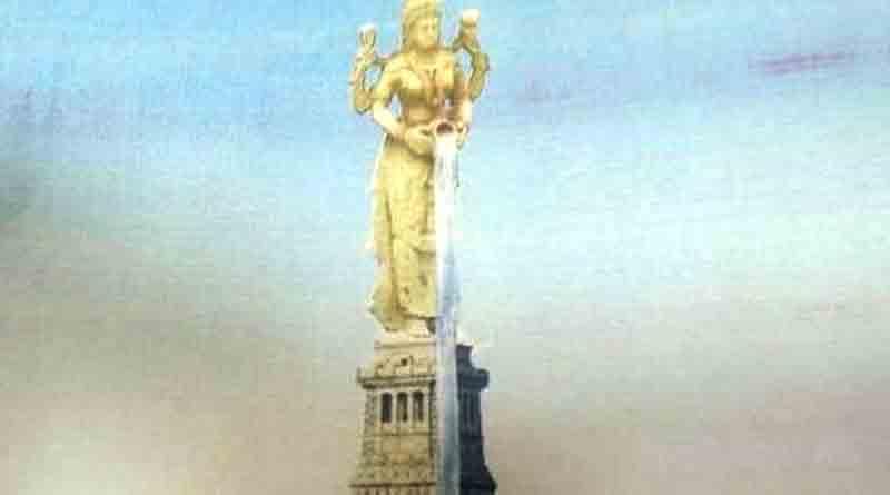 Statue fever in Karnataka