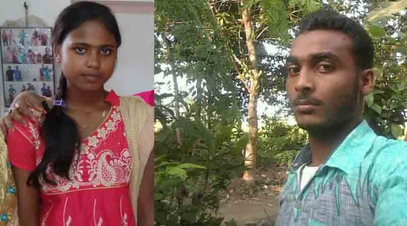 Murshidabad: Teenage girl commits suicide