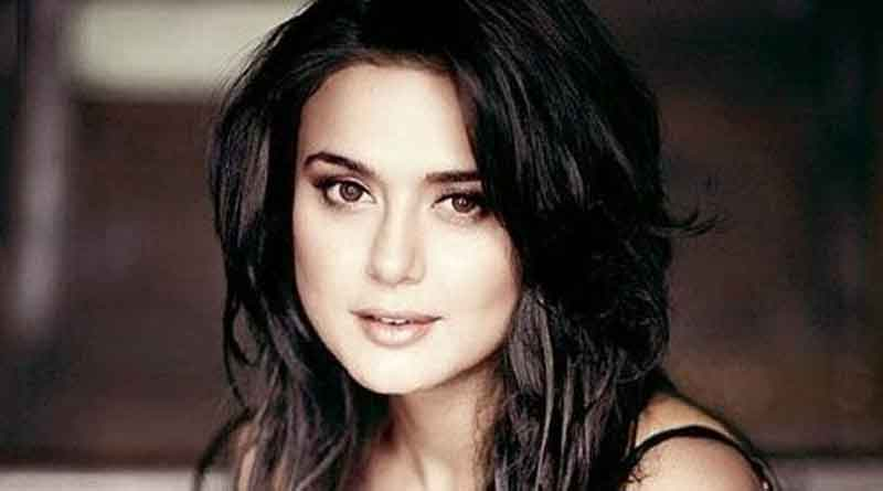Preity Zinta opens up on  MeToo movement