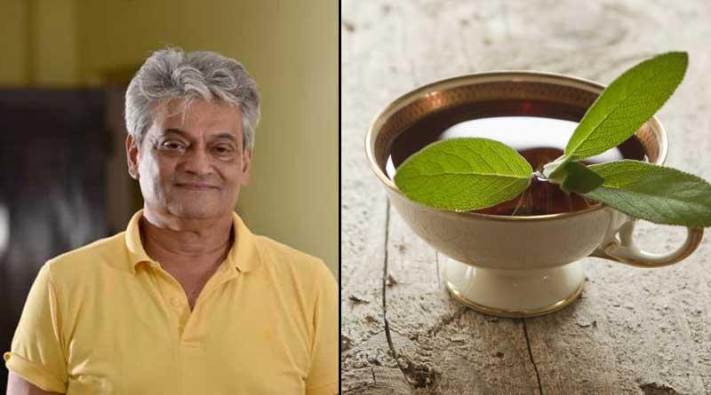 Rajah Banerjee to introduce new tea