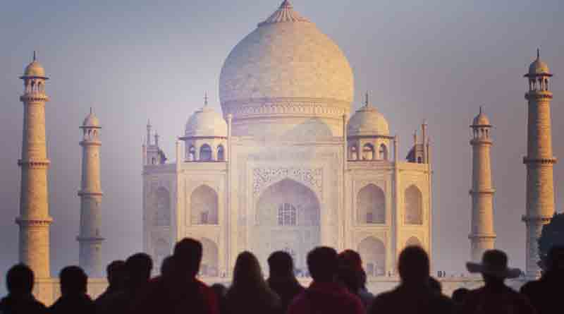Ticket prices of Taj Mahal likely to increase for both domestic and foreign tourists | Sangbad Pratidin