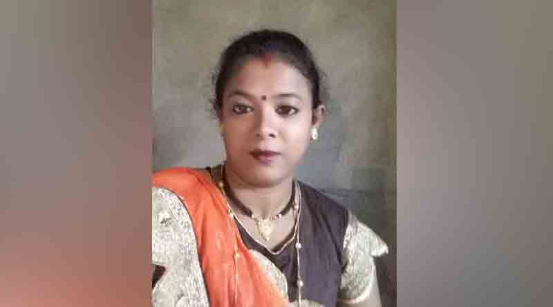 Housewife mysteriously died in Tamluk
