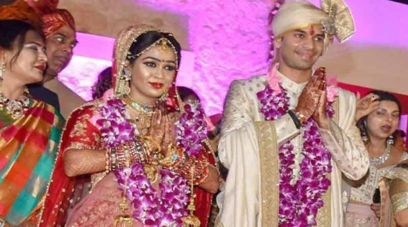 Tej Pratap Yadav files for divorce