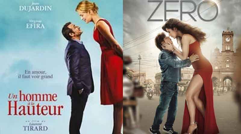 SRK's Zero faces Plagiarism charge