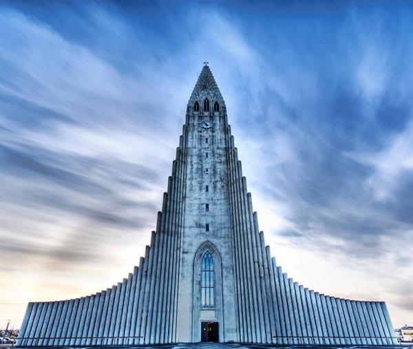 Church-caldari