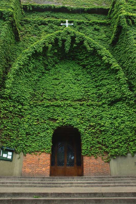 green-church
