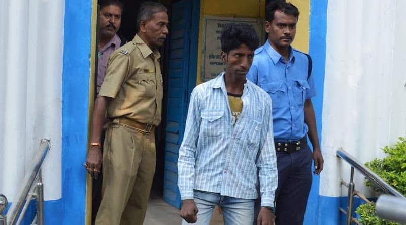 Burdwan: Masturbation in bus, man held