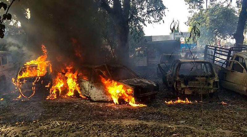 Was Bulandshahr Violence a Conspiracy?