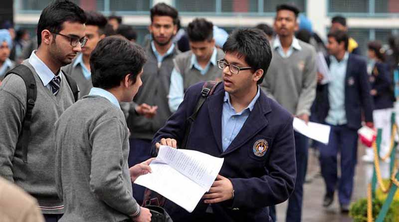 Class 10th Board exam results on June 20, says CBSE | Sangbad Pratidin