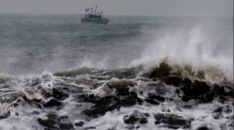 Coastal Force's rescue operation disrupted in Havlok Island