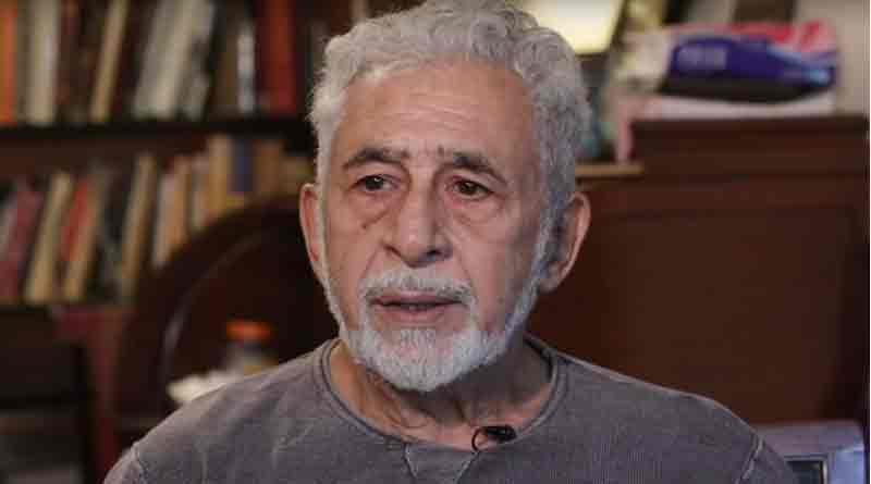 Naseeruddin on Bulandsahar