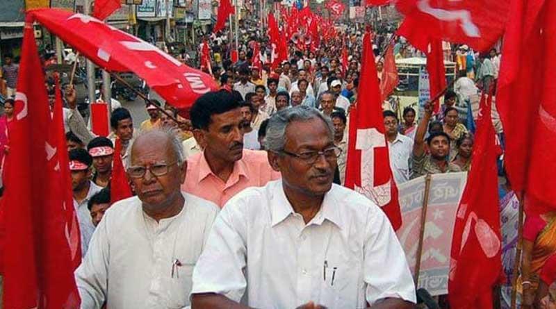Nirupam Sen got CPM membership during college days