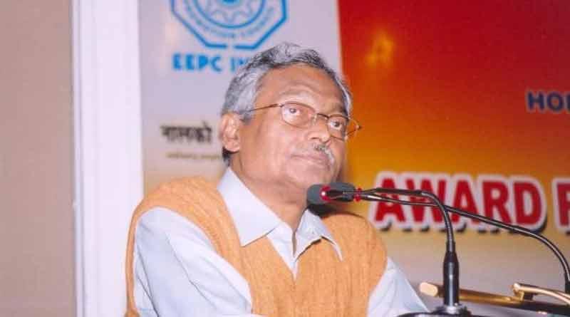 Ex Minister Nirupam sen passes away
