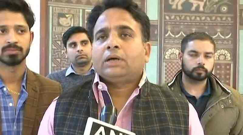 BJP Lawmaker's controversial remarks on Bulandshahr Violence