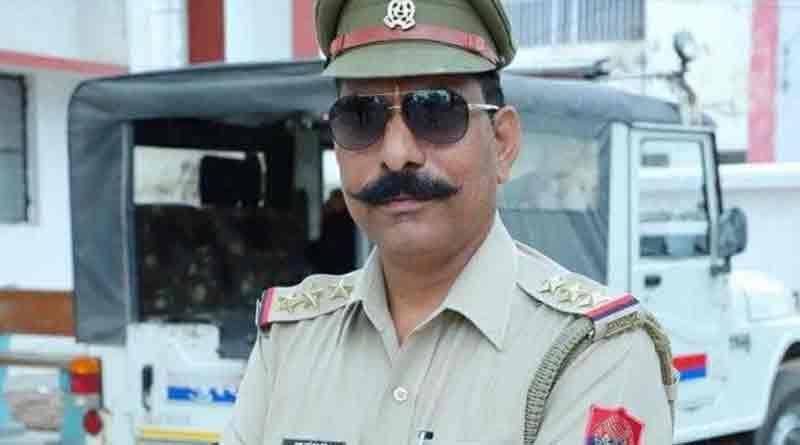 One arrested in Bulandshahr violence