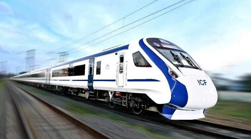 Train 18 exclusive: Engine-less train becomes Indian Railways fastest at 180 kmph