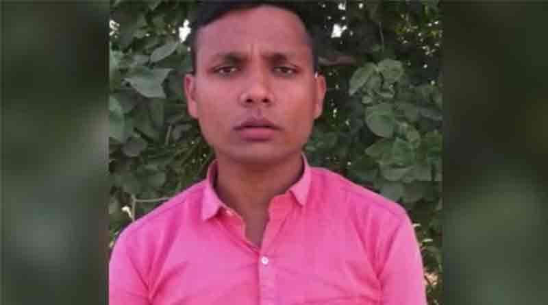 He is innocent, says main accused Yogesh Raj
