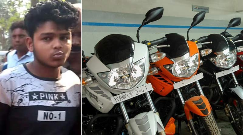 Youth arrested in Bongaon