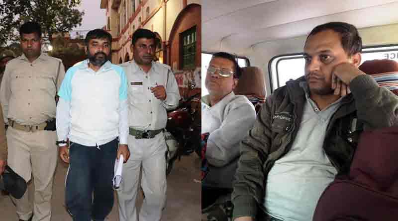 2 arrested in Bardwam