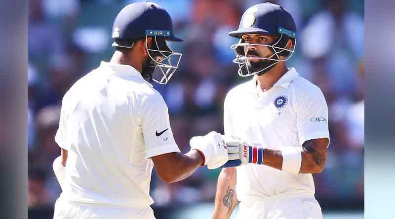 India Vs Australia Melbourne test