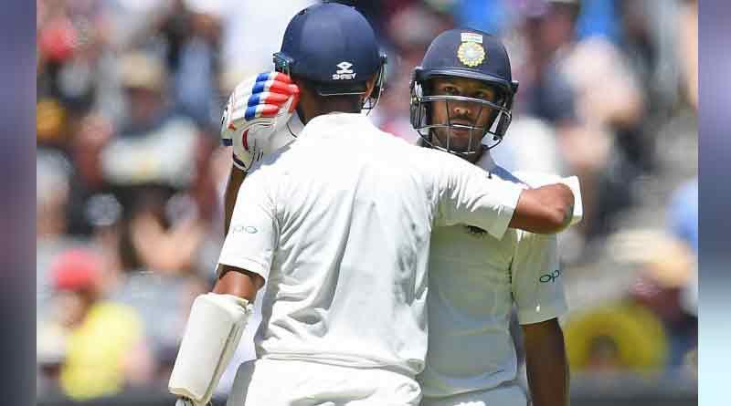 Aussie commentator insults Mayank