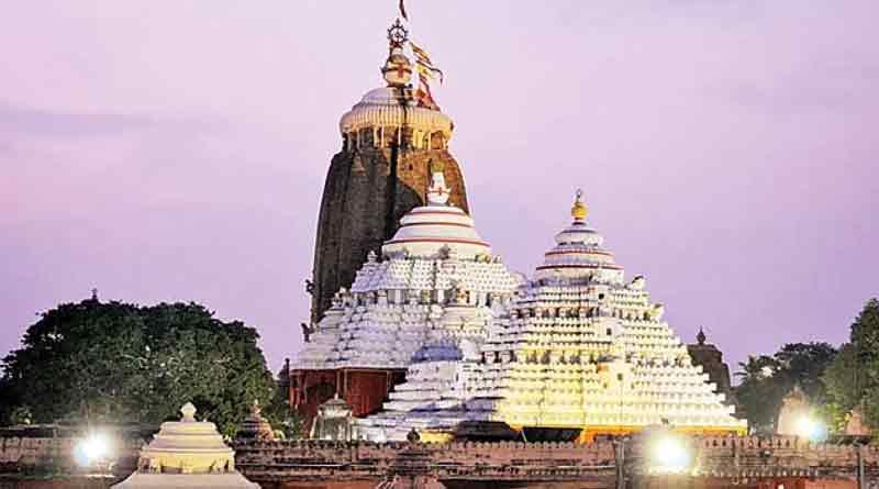 Puri Jagannath Temple shuts door