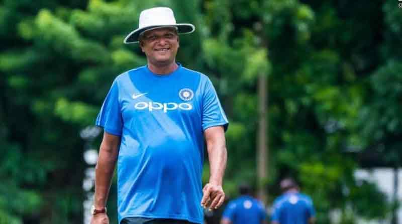 WV Raman to coach India women cricket team