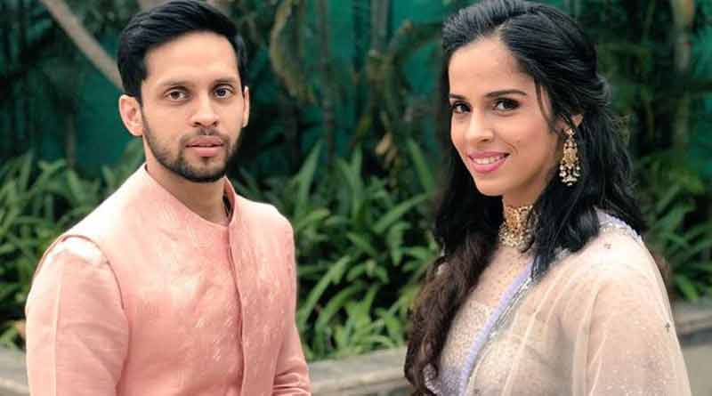 Saina and Kashyap