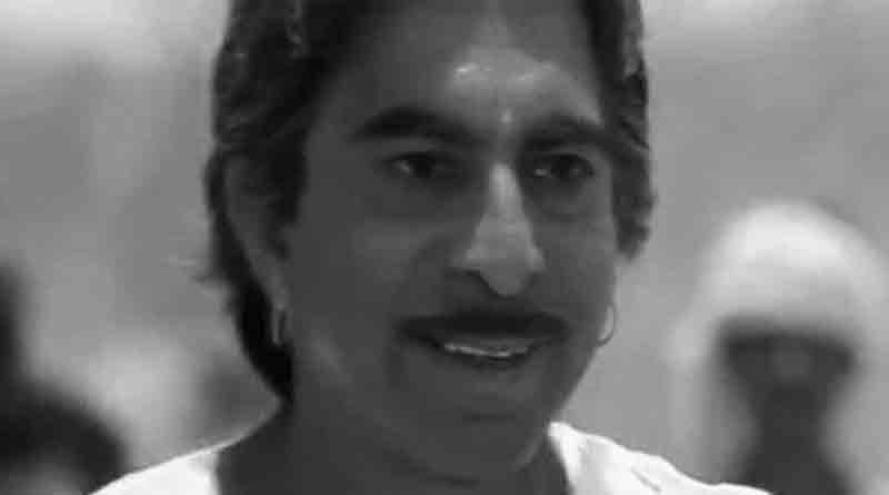 actor shrivallabh vyas