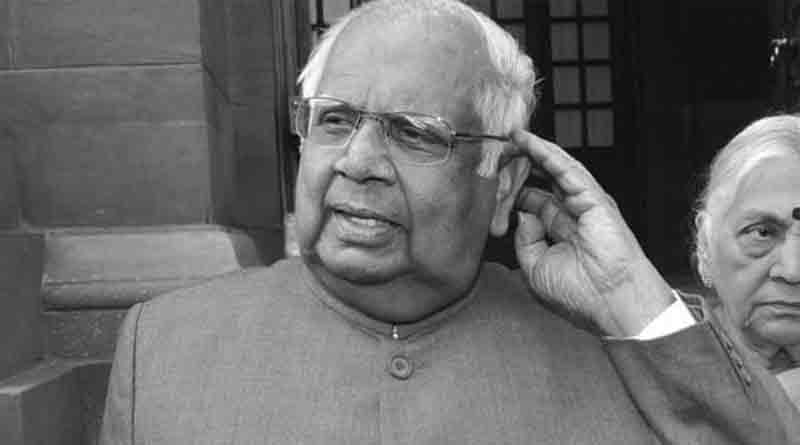 politician somnath chatterjee