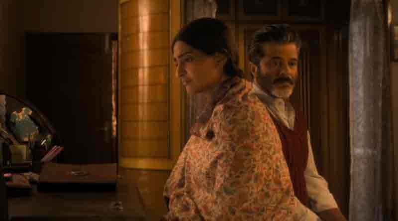 Ek Ladki Ko Dekha Toh Aisa Laga trailer released