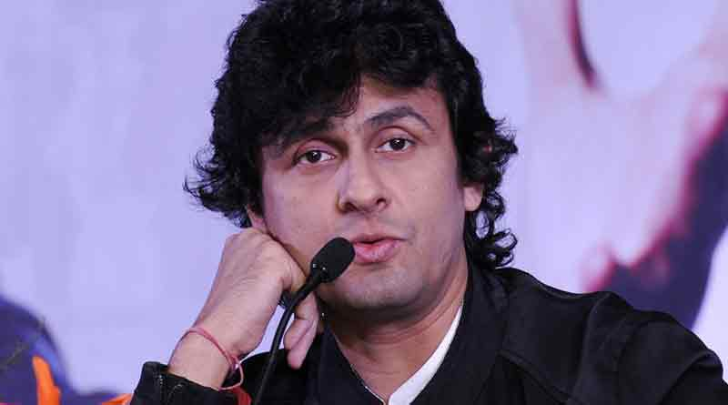 Sonu Nigam attacks secular Indians