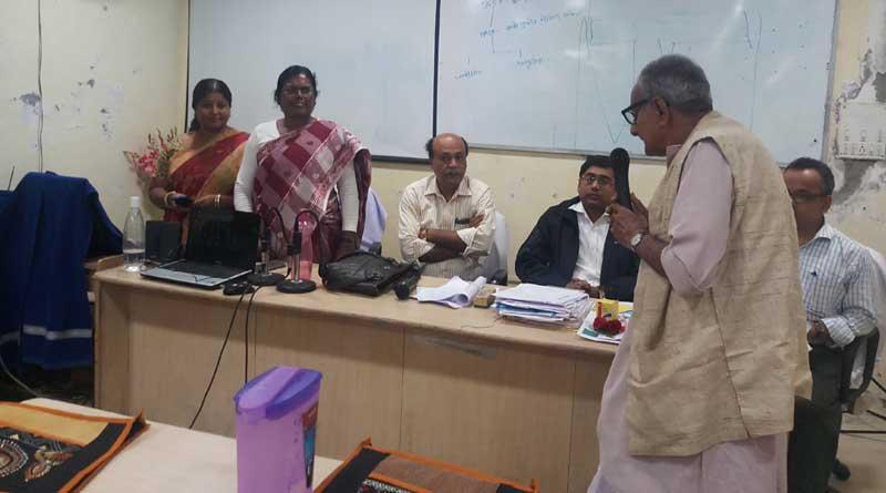 Teacher fights against Thalassemias