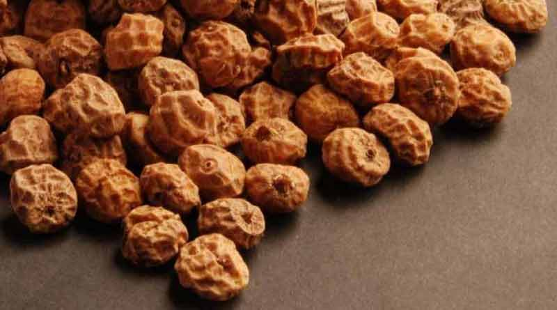 tiger-nut