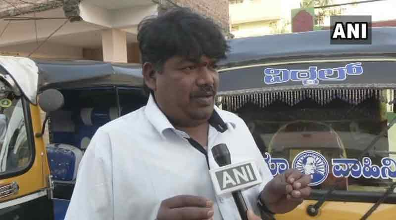 Auto driver gives free ride to pregnants