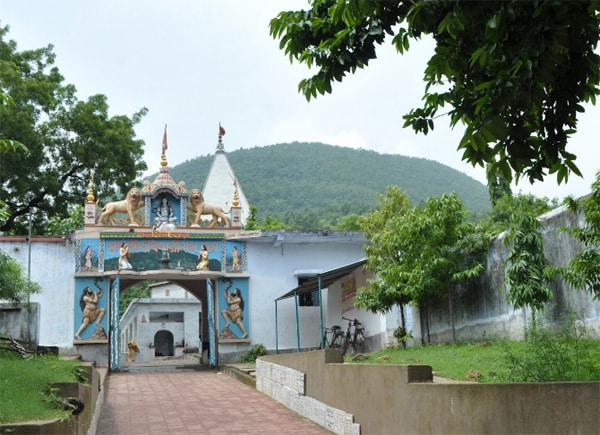 Biharinath_temple