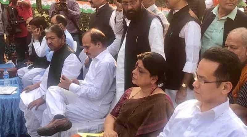 Rahul Gandhi to hold rallies in Bengal