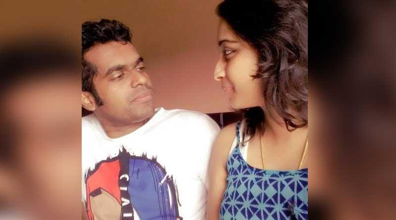 DM Nikhil Nirmal leaves Alipurduar