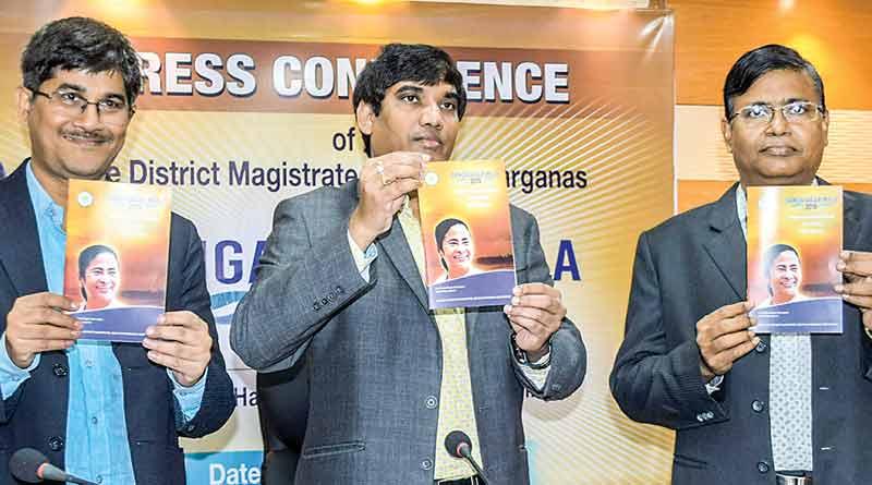 Gangasagar challenges Ardhakumbha on budget