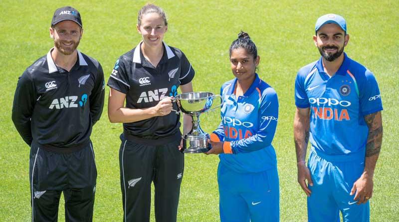 New Zealand-India ODI, Kiwis favourite