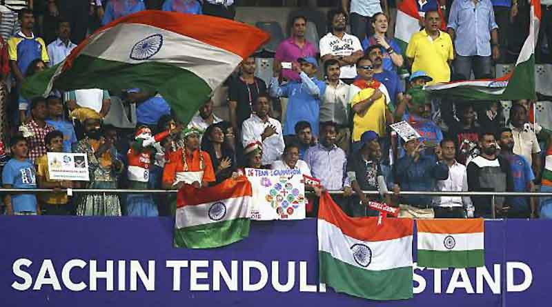 ICC: India to host 2023 World Cup