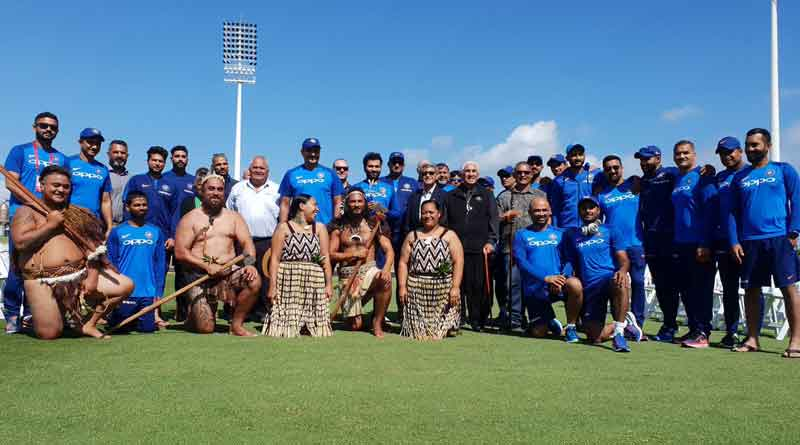India to face New Zealand in 2nd ODI
