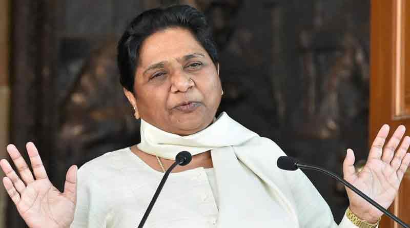 Mayawati attacks Rahul on his promise