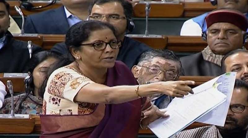 'We deal in Defence', Nirmala on Rafale