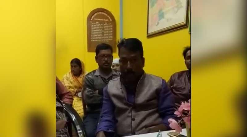 TMC leader threats to transfer BLRO