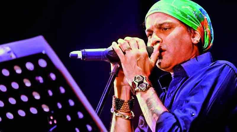 FIR filed against Zubeen Garg