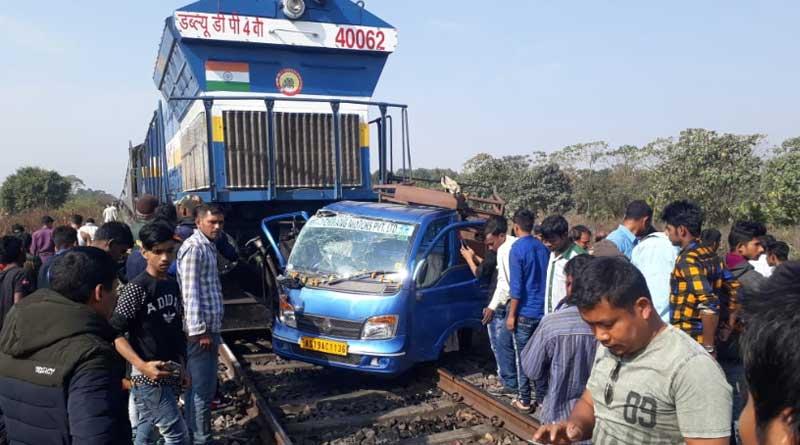 Rain accident in Assam, 2 dead
