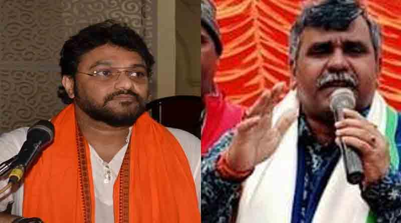 Babul Supriyo tweets Asansol Mayor Jitendra Tiwari for the land to make 'Nagarban'