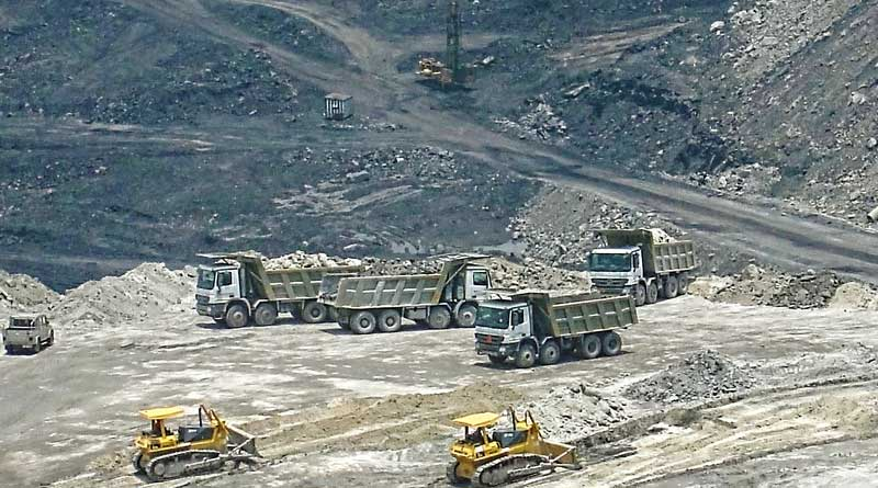 Coal shortage: Amid warning of power crisis, govt list reasons for depletion of stocks | Sangbad Pratidin